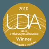Udia National Awards Logo